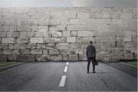 最大の障壁