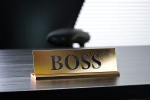 社長の仕事