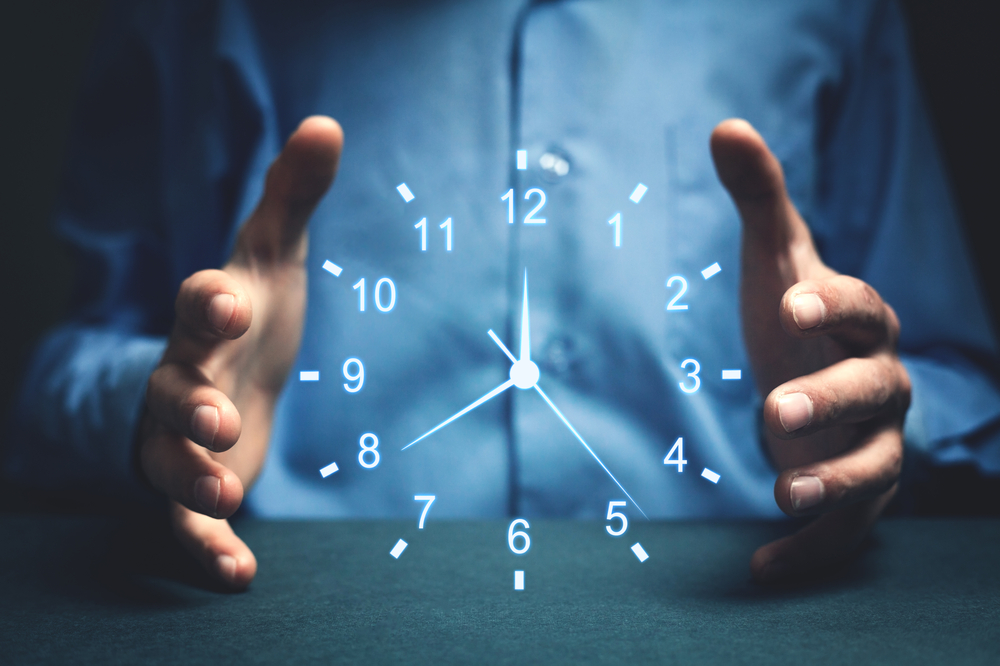時間を生む外注化