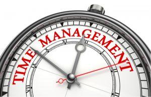 経営者の時間管理術