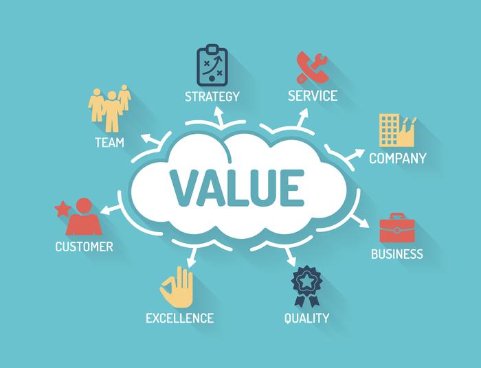 仕組み化では価値観も共にする