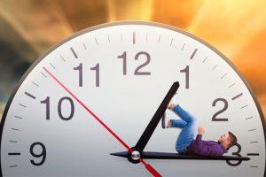 時間管理と行動管理の問題点