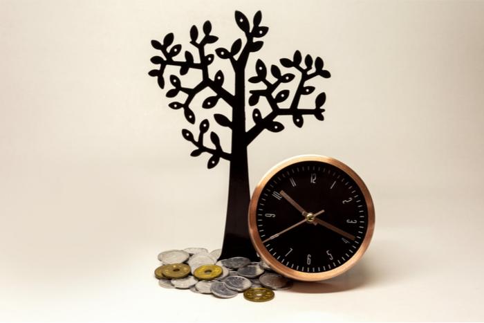 時間とお金のサイクル