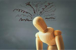 多忙とは分散した思考と分散した行動の結果