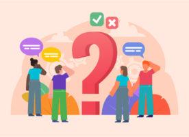 行動意思決定の質問とは?