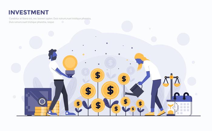 仕組み化の投資リターン