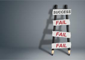失敗は仕組み化のチャンス