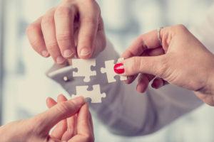 仕組み化への3つのアプローチ