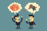 仕組み化できない経営者 vs 仕組み化できている経営者