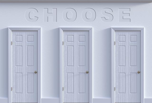 会社としての選択肢とは?