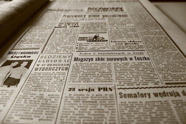 ニュースレター・会報の作り方3ステップ